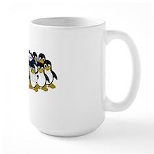 Tux Mug