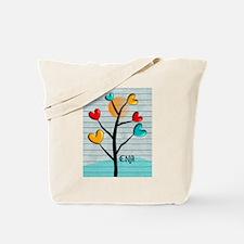 CNA 3 Blanket Tote Bag