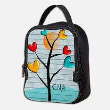 CNA 3 Blanket Neoprene Lunch Bag