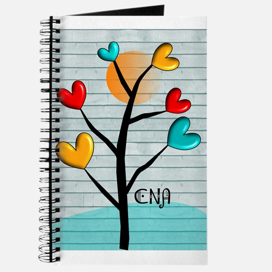 CNA 2 Journal