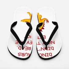 read Flip Flops