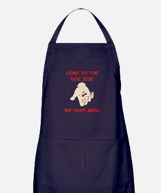 DOCTOR Apron (dark)