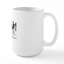 Boston terrier fart problems Mug