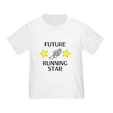 Future Running Star T-Shirt