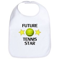 Future Tennis Star Bib