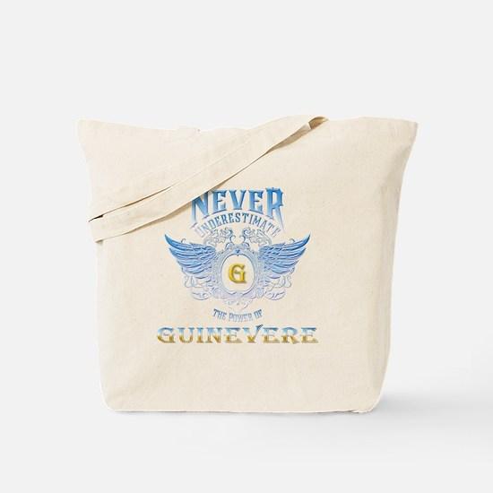 guinevere Tote Bag