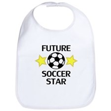 Future Soccer Star Bib
