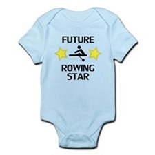 Future Rowing Star Body Suit