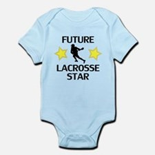 Future Lacrosse Star Body Suit