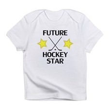 Future Hockey Star Infant T-Shirt