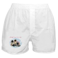 Mastiffs bring Boxer Shorts