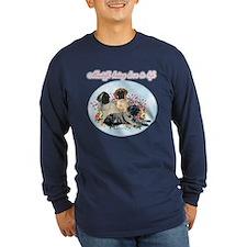 Mastiffs bring T