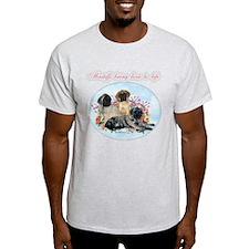 Mastiffs bring T-Shirt