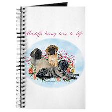 Mastiffs bring Journal