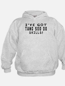 Tang Soo Do Skills Designs Hoodie