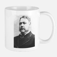 Chester A. Arthur Mug