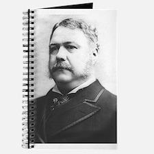 Chester A. Arthur Journal
