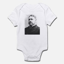 Chester A. Arthur Infant Bodysuit
