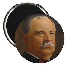 Grover Cleveland Magnet