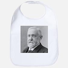 Benjamin Harrison Bib