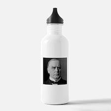 William McKinley Water Bottle