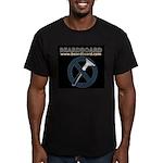 Beard Board 3X T-Shirt