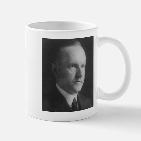 Calvin Coolidge Mug