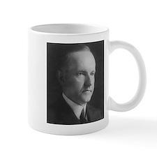 Calvin Coolidge Small Mug