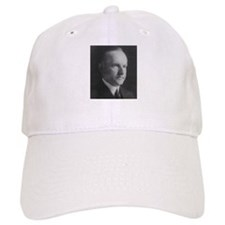 Calvin Coolidge Baseball Cap