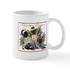 Mastiff Presence Mug