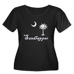 south Carolina sandlapper T