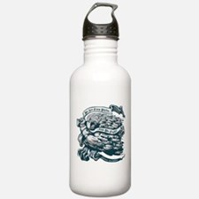 WE ARE FROM PHILLY AND WE FIGHT! Water Bottle