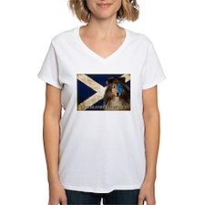 Braveheart Sheltie Shirt