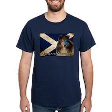 Braveheart Sheltie T-Shirt