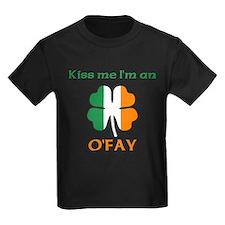 O'Fay Family T
