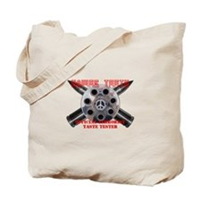 Cool Superior firepower Tote Bag