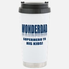WONDERDAD! Travel Mug