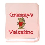 Grammys Valentine..With Cute Teddy Bear And Heart