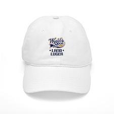 Land Luger Baseball Cap