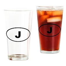 Japan J Drinking Glass