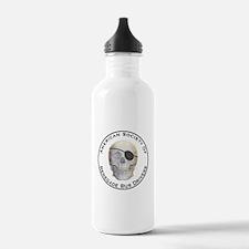 Renegade Bus Drivers Water Bottle
