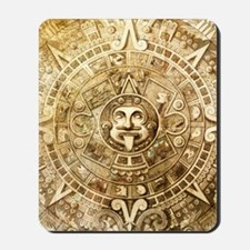 Aztec Design Mousepad