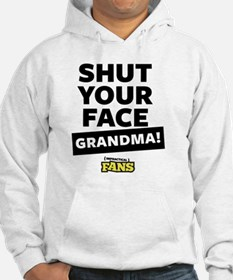 Shut your face grandma! From Imp Hoodie