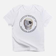 Renegade Custodians Infant T-Shirt