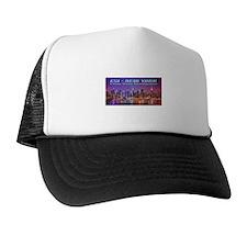 CSI New York Skyline Trucker Hat