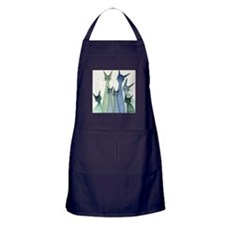 Hilo Stray Cats Apron (dark)