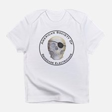 Renegade Electricians Infant T-Shirt