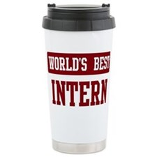 Cute Careers Travel Mug