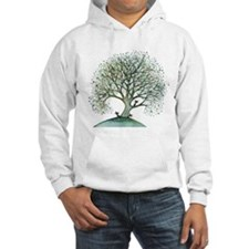 Montana Stray Cats in Tree Hoodie