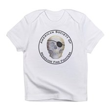 Renegade Fire Fighters Infant T-Shirt